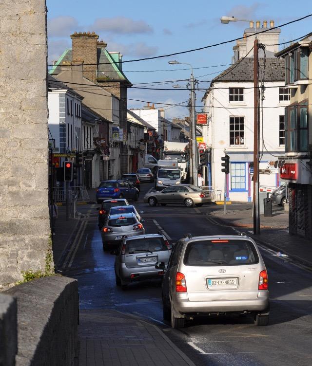 Athy Distributor Road - Kildare County Council